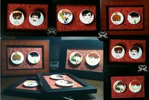 Frame UNique #INFINITE / Created by Little Lumut