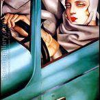Art Deco Paintings / Art Deco Paintings