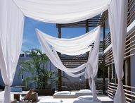 Xixim Style / Our favorite style and decor for a beach house in Tulum, Mexico.