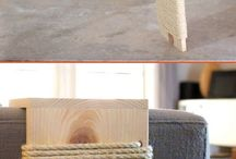 cat toy house