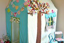 Kid's Gift Ideas / by Kari Herzog