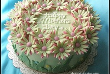 Cakes Mothers Day