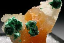 Crystals and Minerals of the World