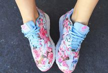 Fashion - Sneakers