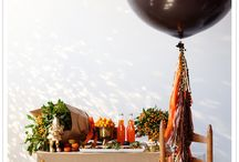 Thanksgiving / by Chris Nease {Celebrations At Home}