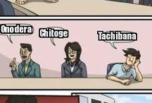 Nisekoi Memes