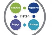 Marketing digital y Social Media / by Abel Freelance