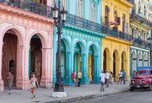 cuba / Ambientación Cuba