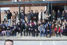 Actividades Día de la Enseñanza y de Andalucía / Actividades realizadas con motivo del DÍA DE LA ENSEÑANZA y del 28 de febrero, DÍA DE ANDALUCÍA