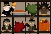 thanksgiving / by vicki Locken