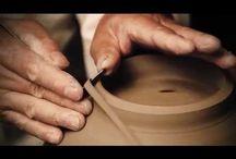 Japan ceramics / Ceramiche giapponesi esempi