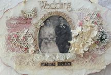 Wedding / weddingcards etc