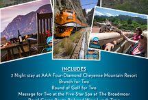 Colorado Springs Vacation