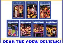 Schoolhouse Review Crew / Reviews, roundups, and blog posts from SchoolhouseReviewCrew.com