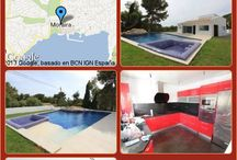 3-bed 4-bath Villa