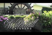 Watermill Caterers TV / by Watermill Caterers