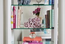 Vignette for Bookcase