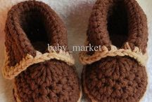 Annatjie's  Children shoes & slippers
