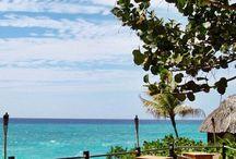Jamaica - resmål & inspiration / En samling av drömresmål Caribtravel.se erbjuder till Reggaens och de turkosa havens hemvist Jamaica.