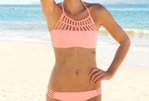 Beach sun!