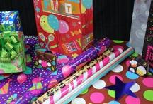 Birthdays! / FLOMO has everything you need to celebrate birthdays!