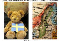 kraje: szwecja