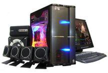 Daftar Harga Komputer Gaming Terpercaya Di Bandung