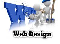 Web Design / Updates on Web Design..