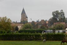 CSSJ Pilgrimage: Cluny, France