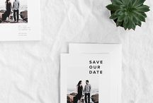Wedding Invites and Save the Dates