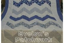 Evelyn's Patchwork Craft