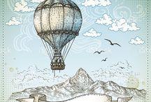 Balony dla Leonka