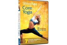 Fitness DVDs / by Prevention Magazine