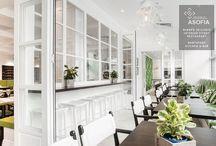 Hamptons Office