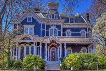 Dream houses...*sigh*