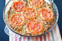 How to | MAKE QUICHE