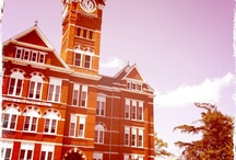 Auburn University / by A-O Tourism