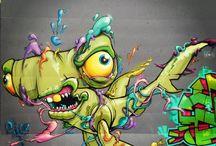 GraffSuff