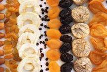 frutas secas micro ndas