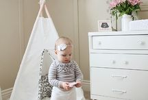 Room ideas for Missy. / by Chelsea Palmer