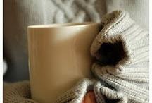 comfy, cozy...