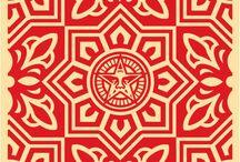 PATTERN DESIGN / All pattern and motif design