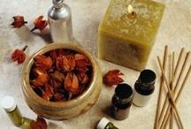 Aromatherapy/Herbs Etc! / by Terri Bryan Henry