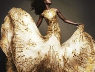 Class + Elegance + Style / Impossibly Glamourous / by ! dgh !