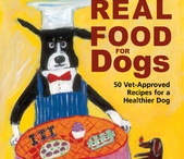 Pet Recipes & More / by Barbara Fields