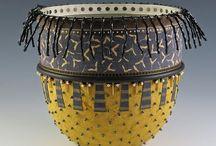 Baskets - Bowls - Vessels