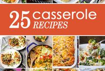caserole recipes