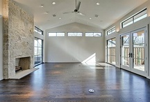 House Ideas / by Tracy Walls