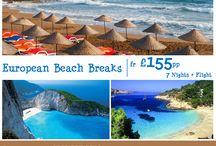 European #beach Breaks