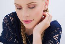Makeup @ dash beauty & makeup studio / Makeup done by me